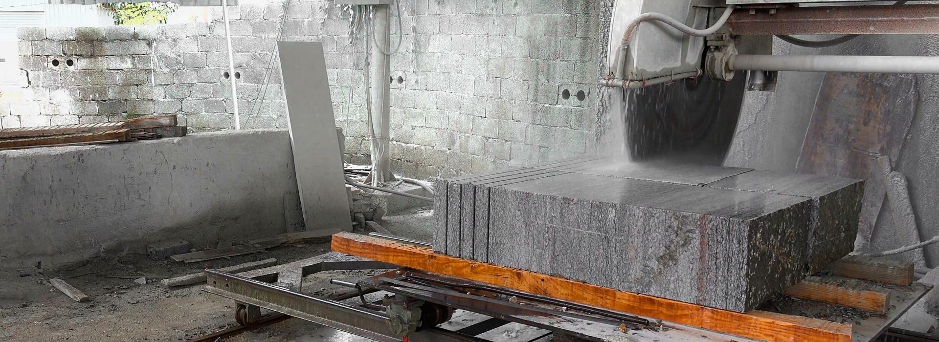 производство гранита и камнеобрабатывающий цех Украина
