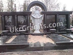 Мемориальный памятник MK_800