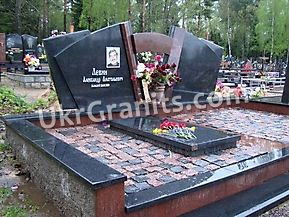 Мемориальный памятник MK_802