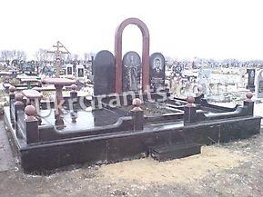 Мемориальный памятник MK_804