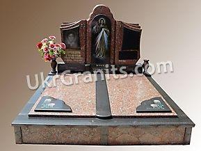 Мемориальный памятник MK_805