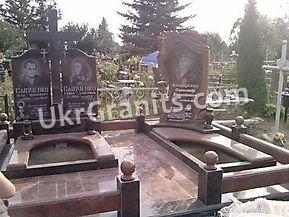 Мемориальный памятник MK_807