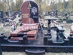 Мемориальный памятник MK_808