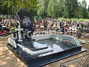 Мемориальный памятник MK_810