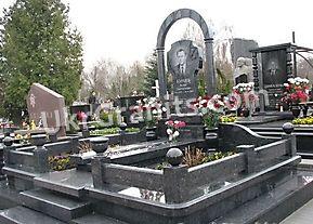 Мемориальный памятник MK_811