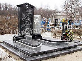 Мемориальный памятник MK_812