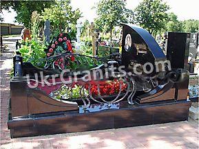 Мемориальный памятник MK_814
