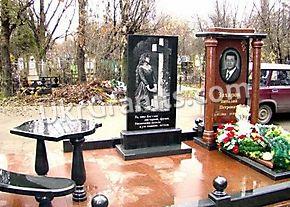 Мемориальный памятник MK_815