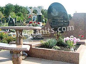 Мемориальный памятник MK_817