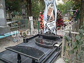 Мемориальный памятник MK_819