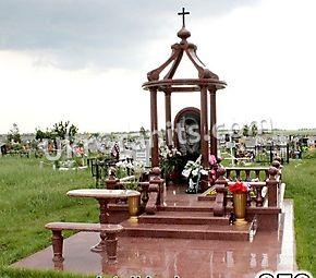 Мемориальный памятник MK_821