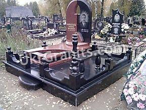 Мемориальный памятник MK_822