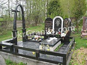 Мемориальный памятник MK_826