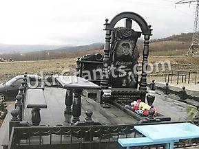 Мемориальный памятник MK_829