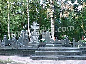 Мемориальный памятник MK_830