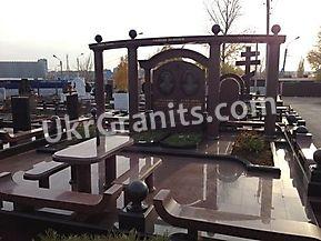 Мемориальный памятник MK_832
