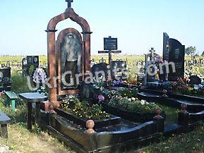 Мемориальный памятник MK_837
