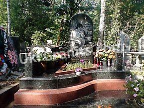 Мемориальный памятник MK_839