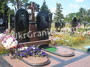 Мемориальный памятник MK_840
