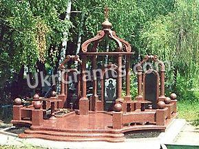 Мемориальный памятник MK_842