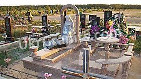 Мемориальный памятник MK_843