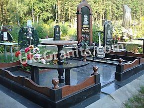 Мемориальный памятник MK_844