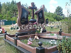 Мемориальный памятник MK_845