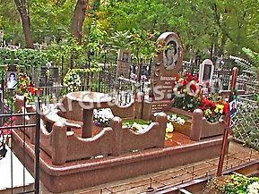 Мемориальный памятник MK_847