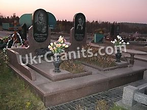 Мемориальный памятник MK_848