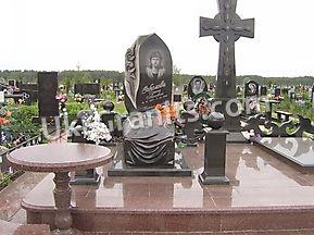 Мемориальный памятник MK_850