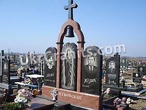 Мемориальный памятник MK_851
