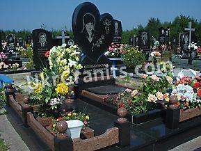 Мемориальный памятник MK_853
