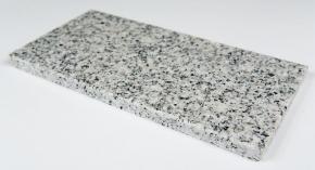 Гранитная плитка Покостовка серый