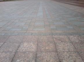 Гранитная плитка PL_17
