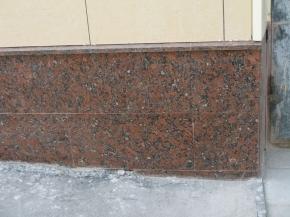 Гранитная плитка PL_45