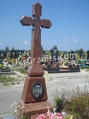 Крест UA_28